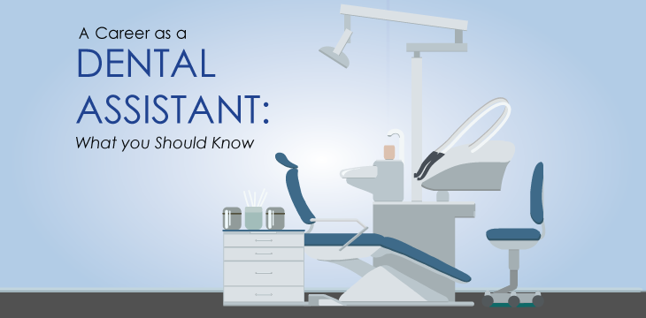 Our Dental Assistant Career Infographic Charter College