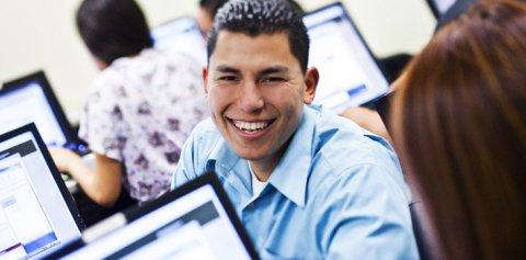 career education classroom