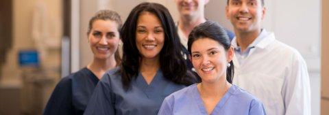 medical assisting careers