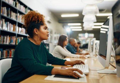 online programs for career advancement