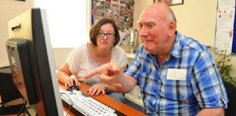 online education for seniors