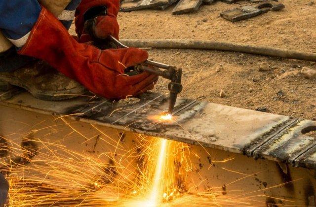 welder safety