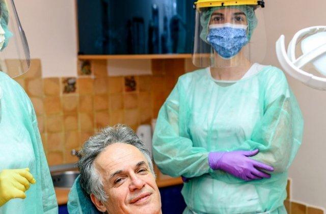 dental assistants pandemic