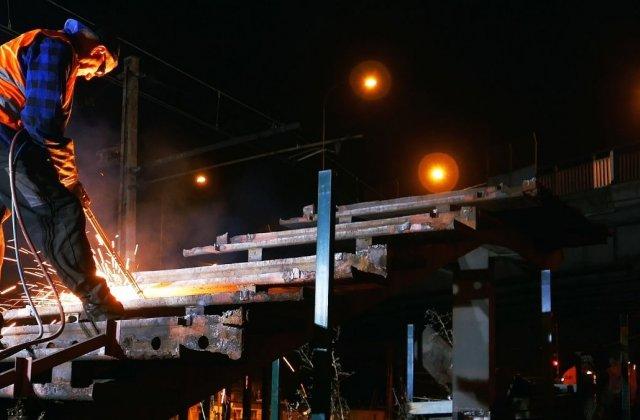 welding infrastructure