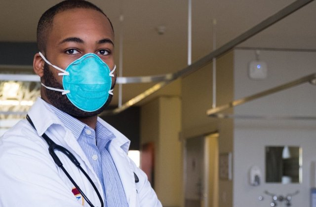 medical essential worker