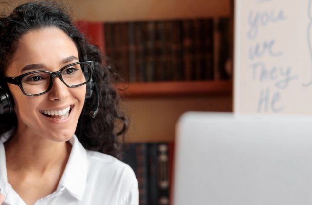 online student challenges