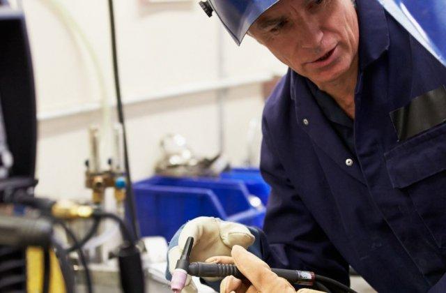 welding career items