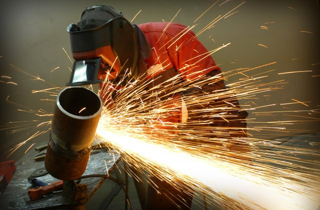 training for a career in the trades