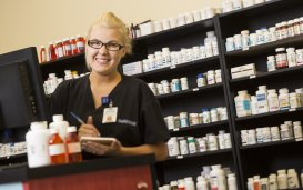 Pharmacy Technician Career