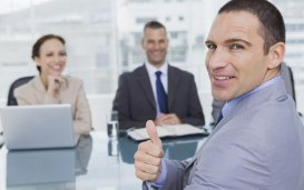 Charter College Job Interview Tips