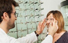optical tehcnician