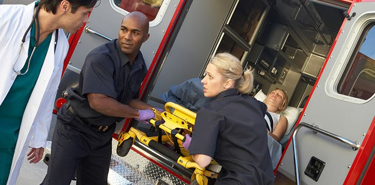 EMT program oxnard