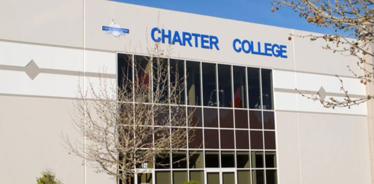 Charter College Lancaster open house