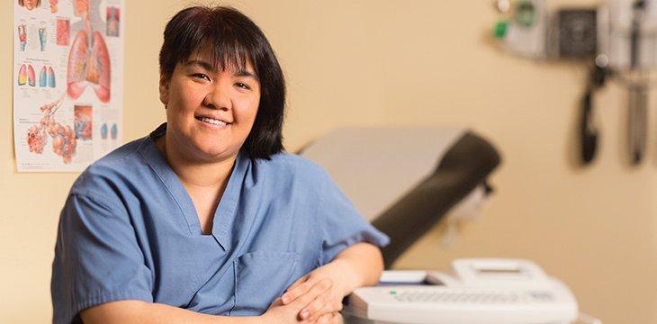 yakima medical assistant