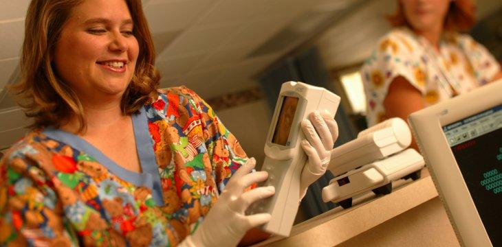 Registered Nurse Career