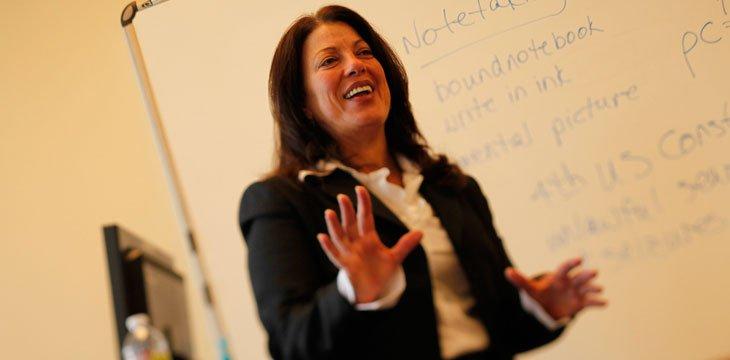 Business Office Administration Degree Teacher