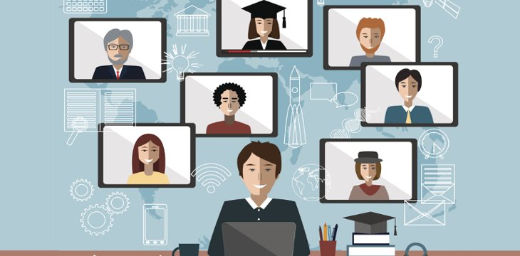 online coursemates in online programs