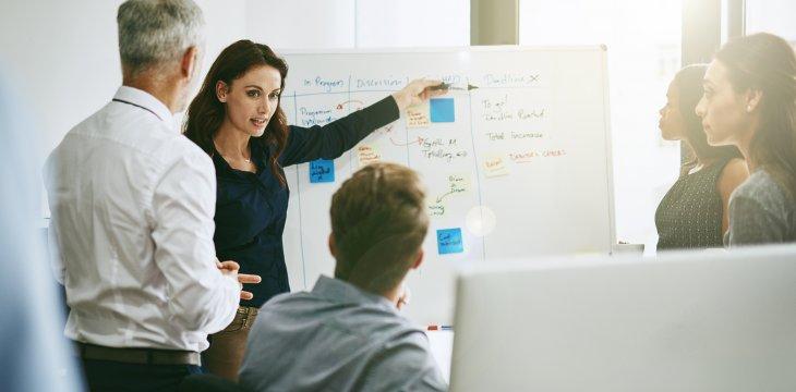 business career training