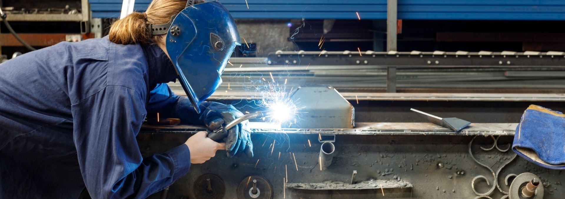 arc welding professional