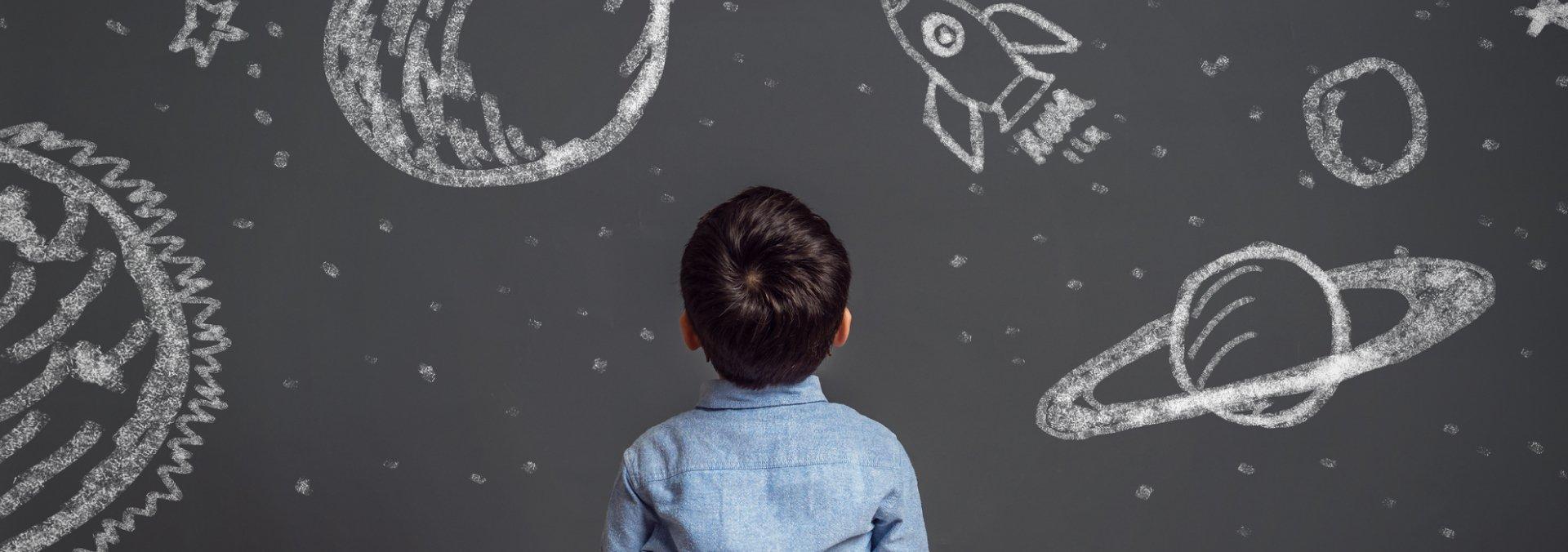 Achieving Childhood Dream
