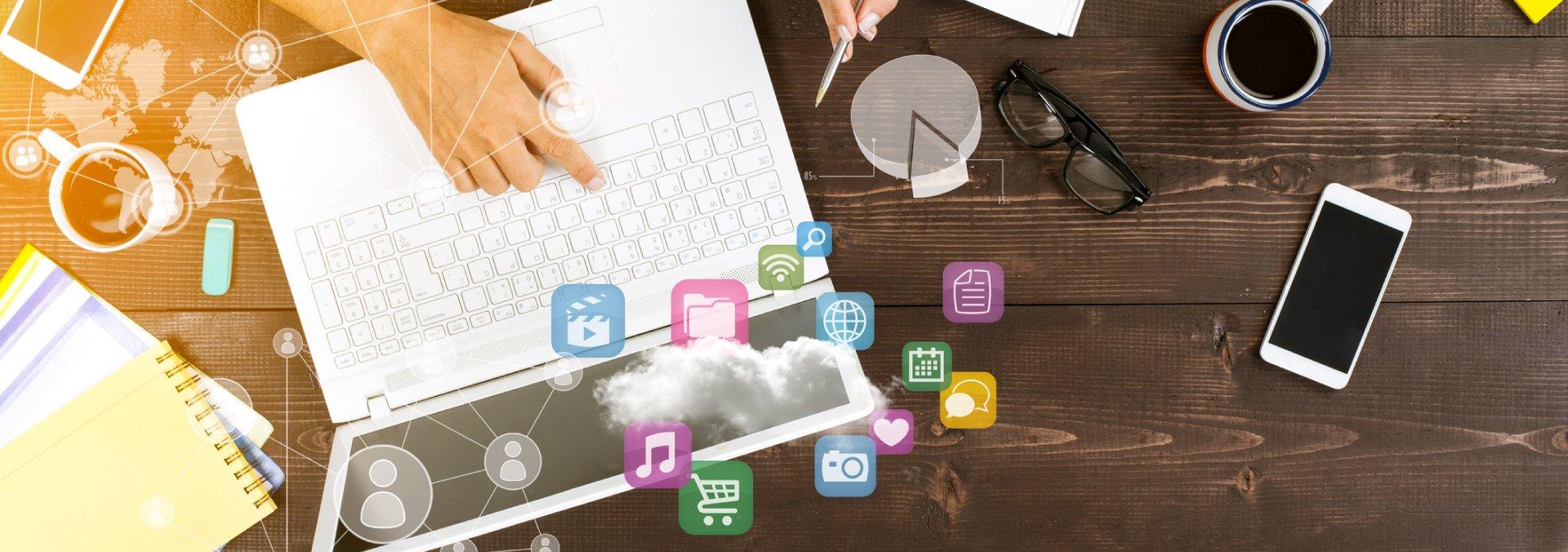 Online Networking Platform