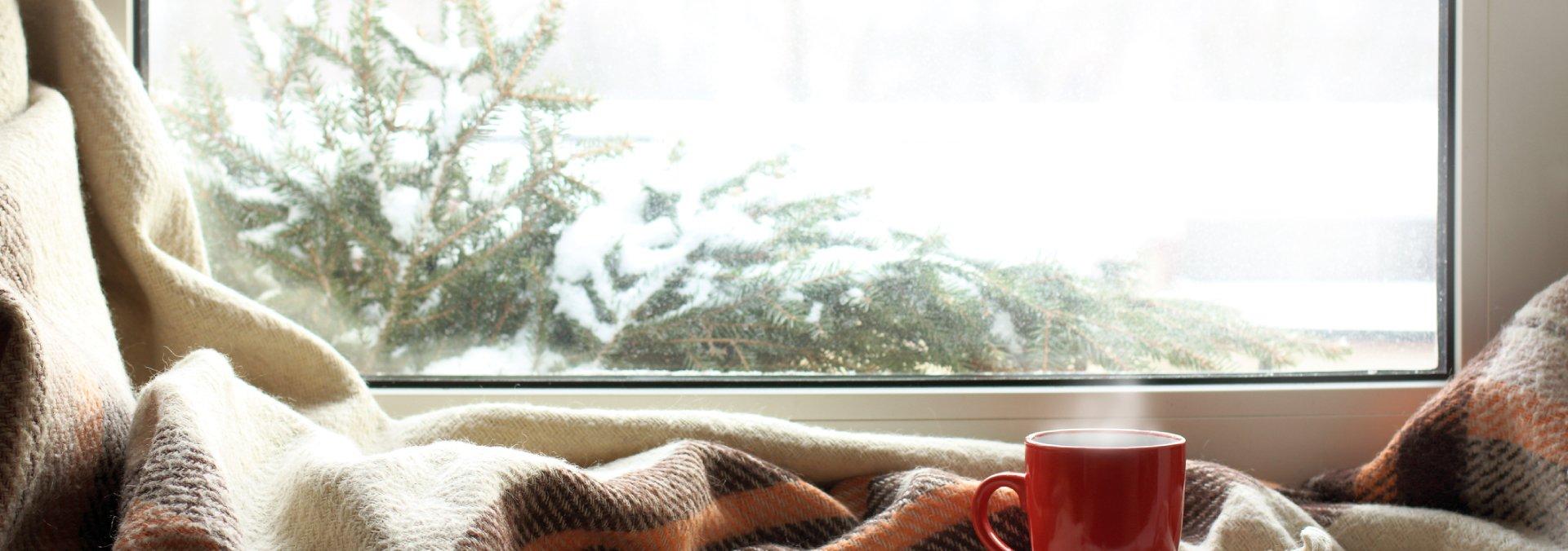 Winter Saving Tips