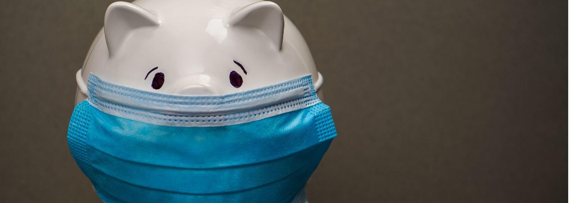 save money pandemic