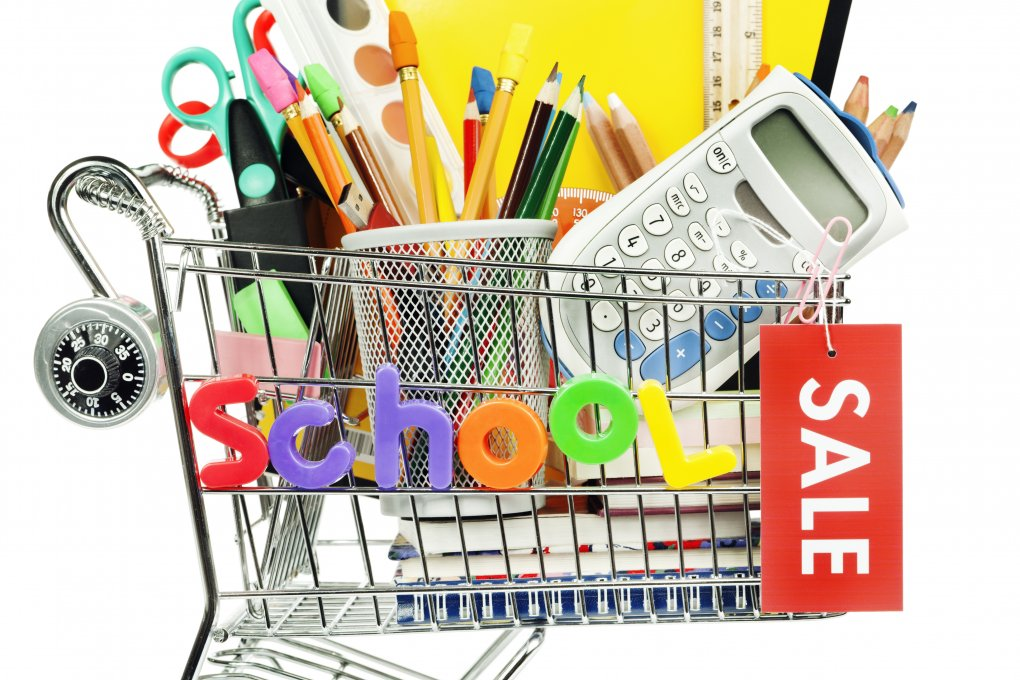 Great techniques to save money while going back to school.
