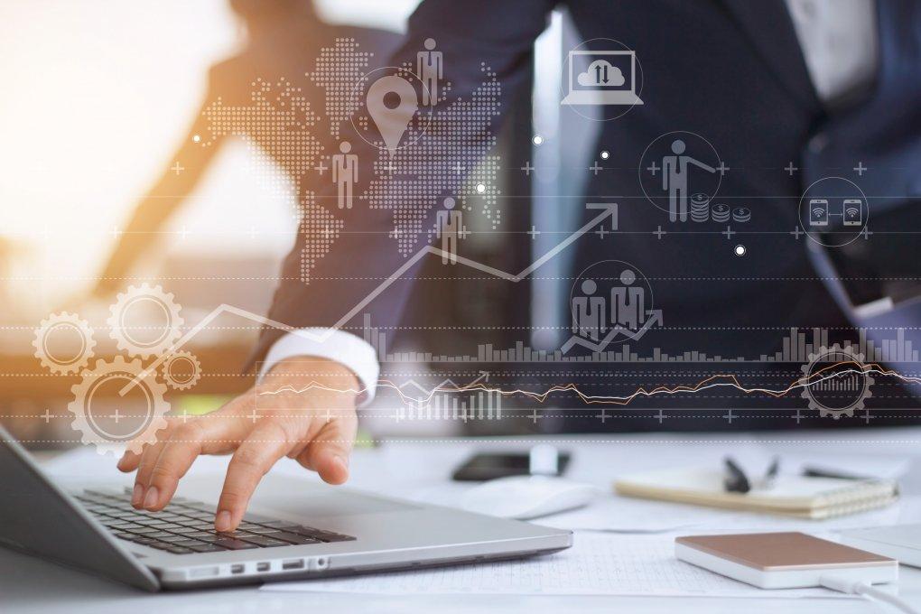 business technology professional
