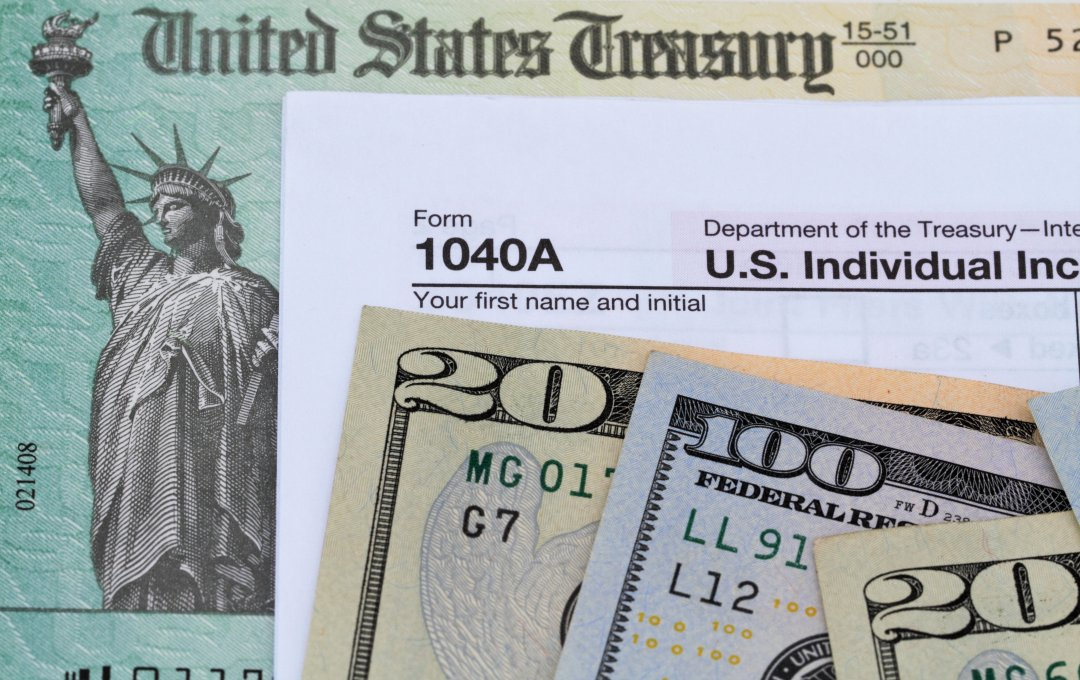 your tax refund advice