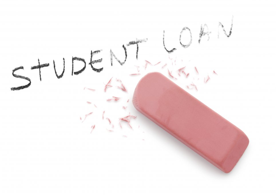 Paying off Student loans early is financially beneficial.