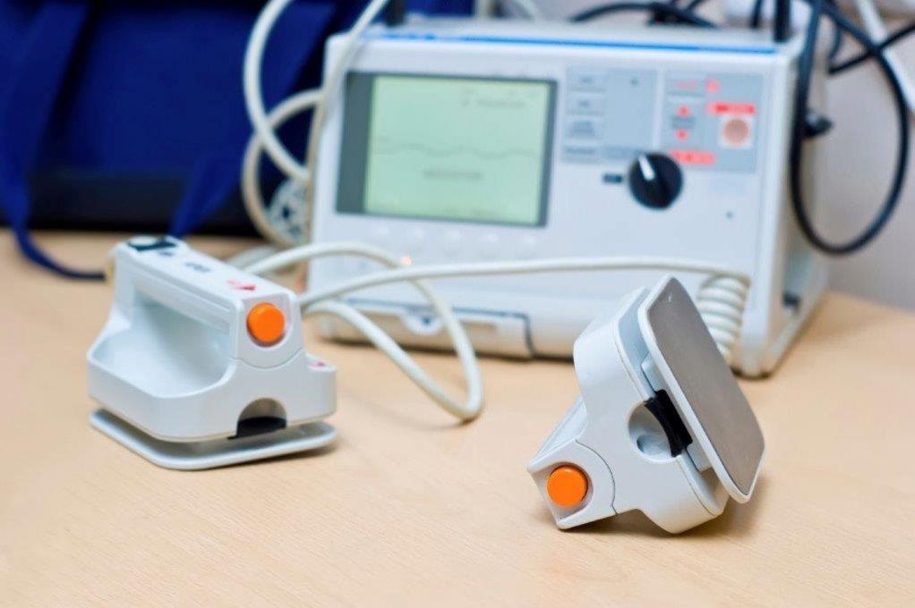 Medical Technology Saving Lives