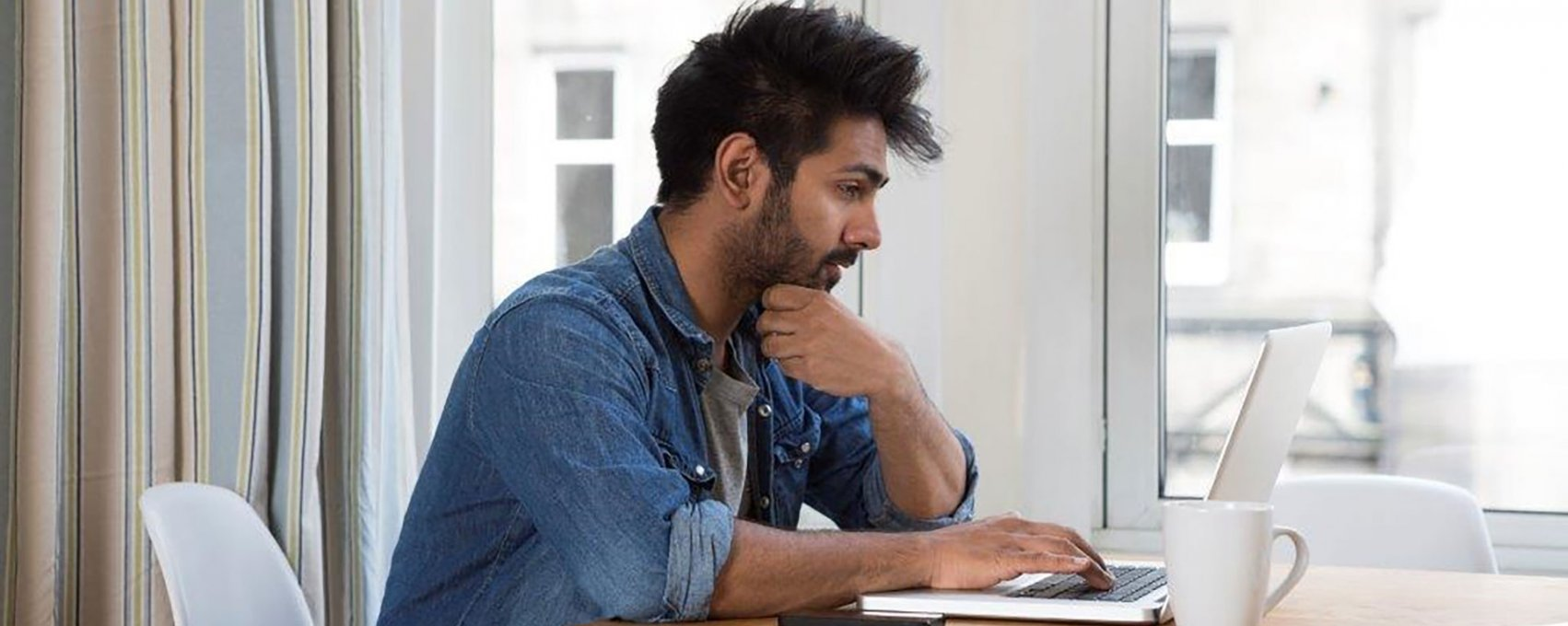 online computer student