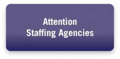 Staffing Agency Button