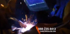 Welding Program Vancouver