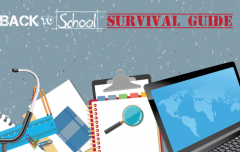 Charter College Back to School Survival Guide